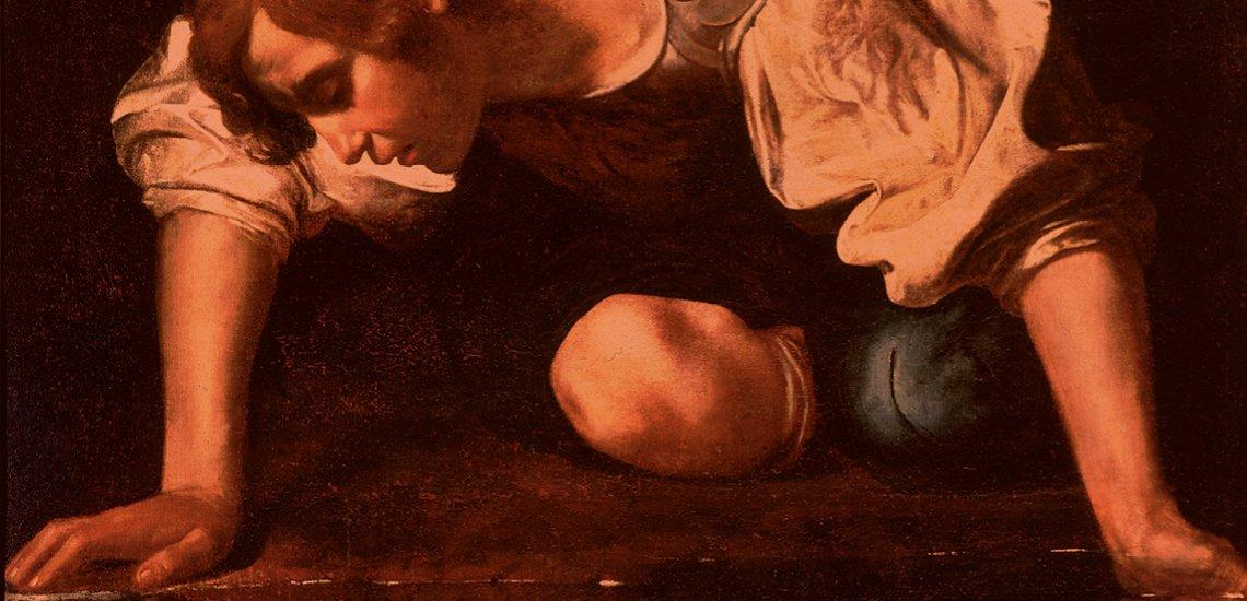 Caravaggio (c) Wikimedia Commons