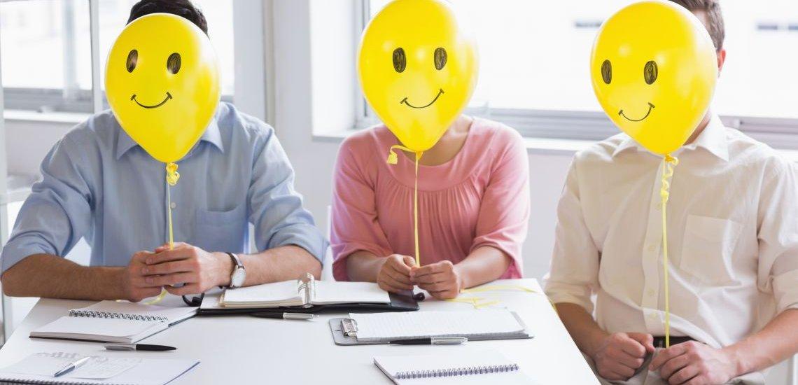 Unkomplizierterer Umgang: Top-Kommunikatoren gelingt es besser, sich die Wertschätzung ihrer Chefs zu erarbeiten. (c) Thinkstock/Wavebreakmedia Ltd
