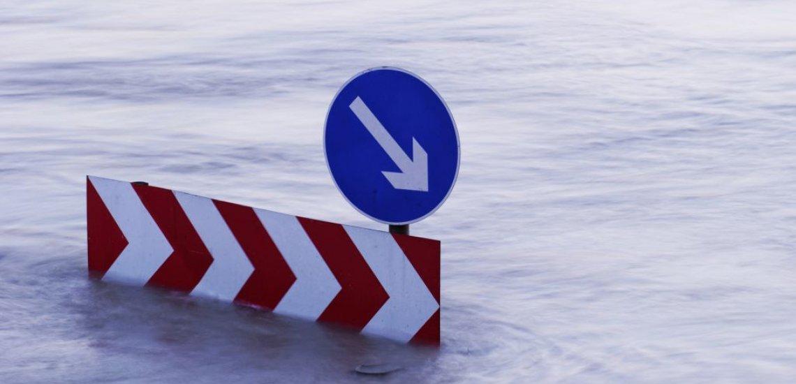 Wie beherrscht man das Chaos der Katastrophe? (c) thinkstock/NagyDodo