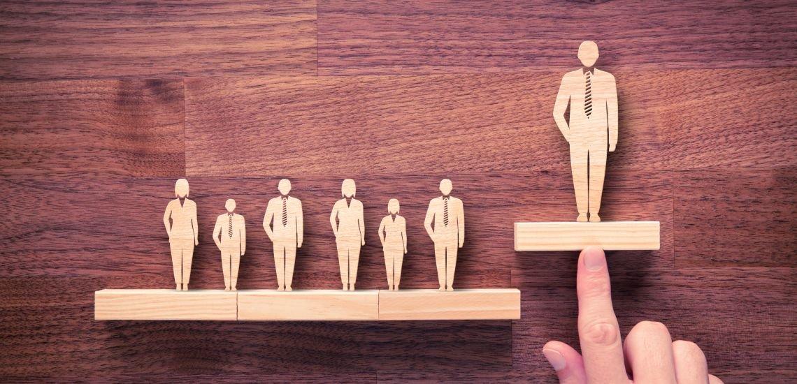 Je mehr Entscheidungsbefugnisse der PR eingeräumt werden, desto größer sind Zufriedenheit und Leistung der PR-Manager. (c) Thinkstock/Jakub Jirsak