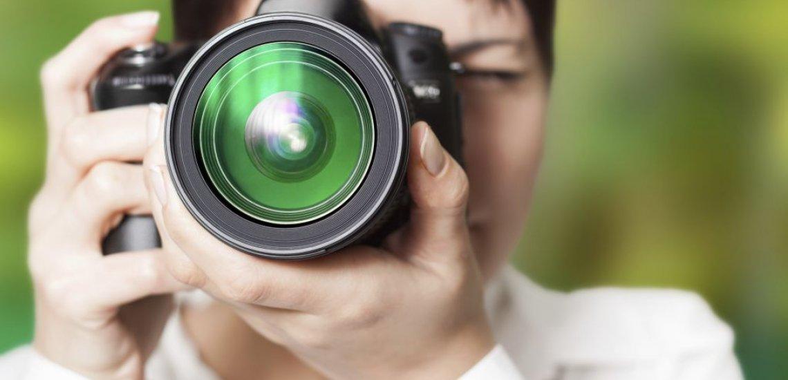 Ist es in der PR angekommen, dass Bilder immer wichtiger werden? (c) thinkstock/scyther5