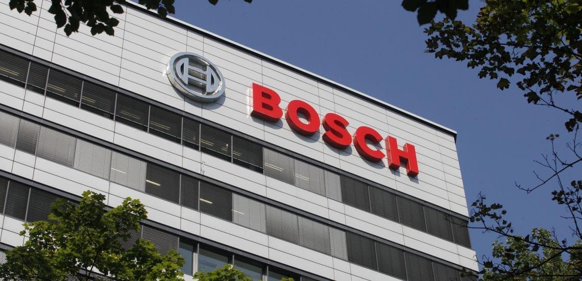 Hat als Marke im Bereich Unterhaltungselektronik das beste Image: der Stuttgarter Technikkonzern Bosch. (c) Bosch