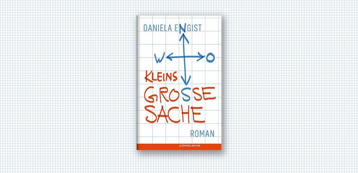 In ihrem Debütroman zeichnet Daniele Engist ein amüsantes Zerrbild der skurrilen Managerwelt von heute. (c) Verlag Klöpfer & Meyer/Quadriga Media Berlin