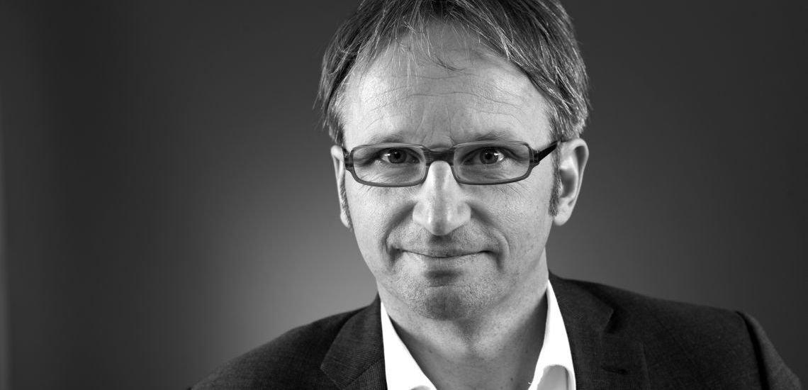 Ohne Medienkompetenz der Nutzer werde es künftig nicht gehen, sagt Google-Pressesprecher Ralf Bremer im Interview. (c) Frank von Wieding