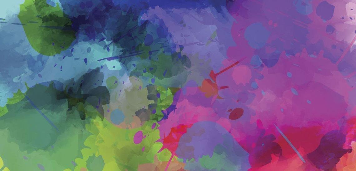 Kann man einzelne Farbtöne wie Vokabeln übersetzen? (c) Thinkstock/ArtLana