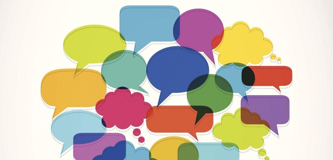 """Kommentar """"Kommunikation ohne Ziele?"""" (c) Getty Images/iStockphoto"""
