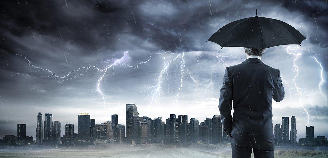 Das sind die wichtigsten Krisenauslöser in der PR. (c) Getty Images / RomoloTavani
