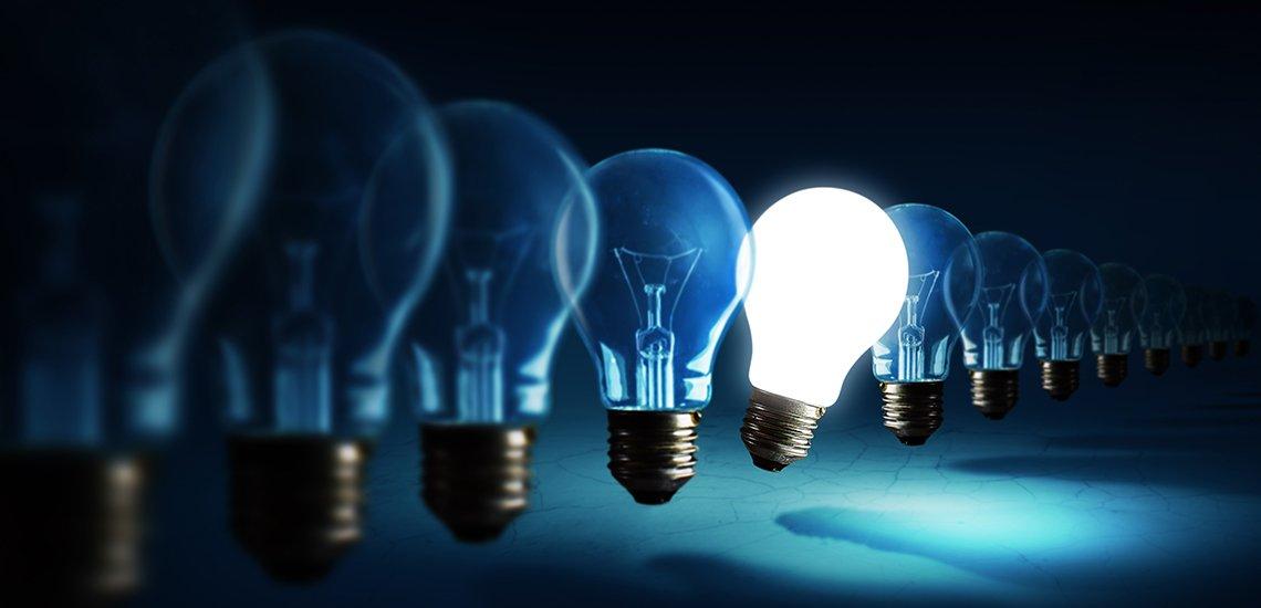 Kommunikatoren drohen ihre Rolle als Innovatoren zu verlieren. (c) Getty Images / chaiyapruek2520