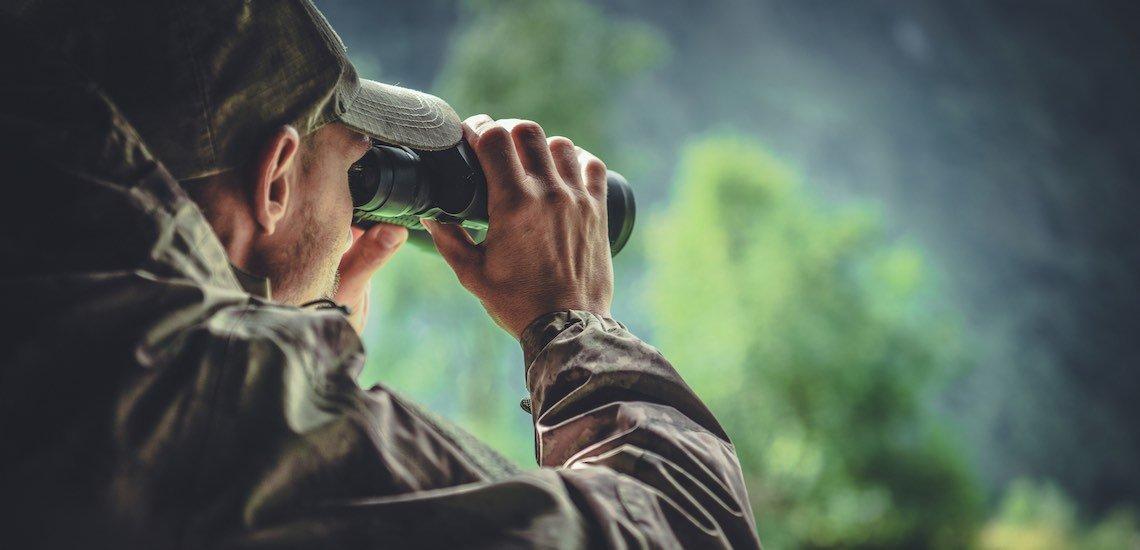 """Die AfD-Jugend sucht Mitglieder mit Erfahrung im """"Jagen und Entsorgen"""". / Jagd: (c) Getty Images/welcomia"""