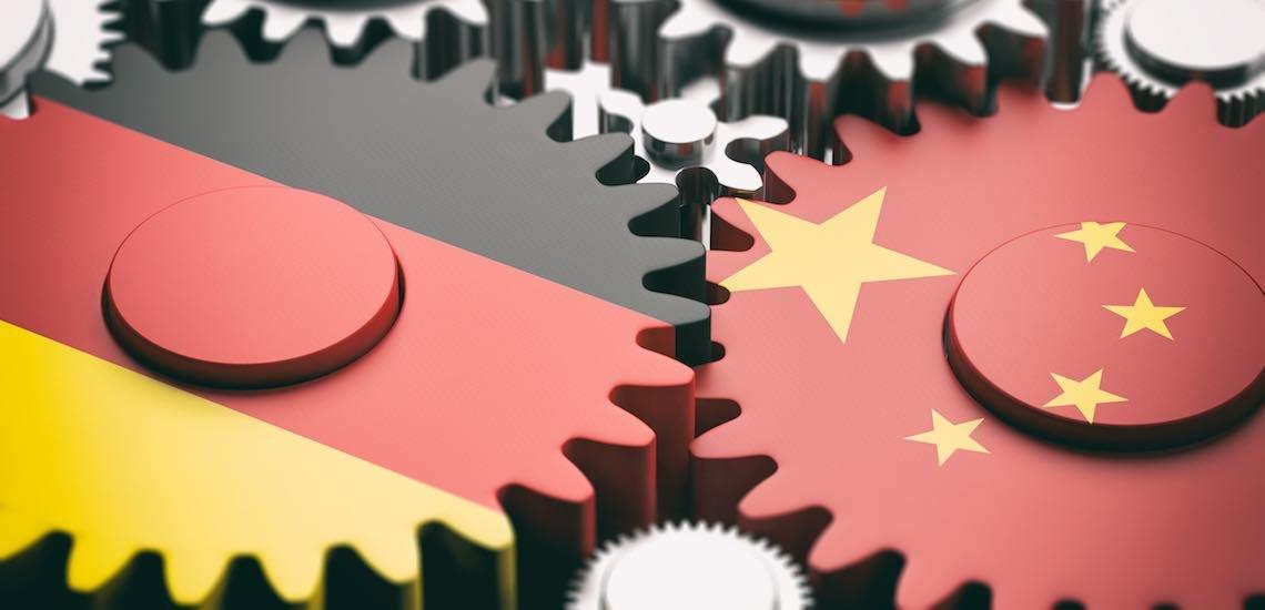 Chinas Versuch, das Image hierzulande aufzupolieren, scheiterte – bislang. / China: (c) Getty Images/Rawf8