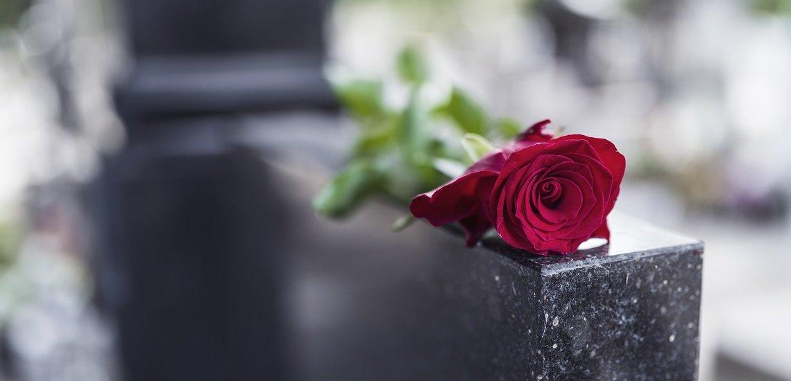 Das Startup Mymoria bietet online die Organisation von Beerdigungen an. (c) Getty Images / dragana991