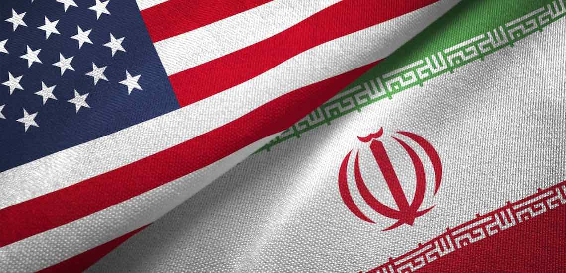 Iran kritisiert die Löschung von Instagram-Posts, die Soleimani unterstützen. / USA und Iran: (c) Getty Images/Oleksii Liskonih