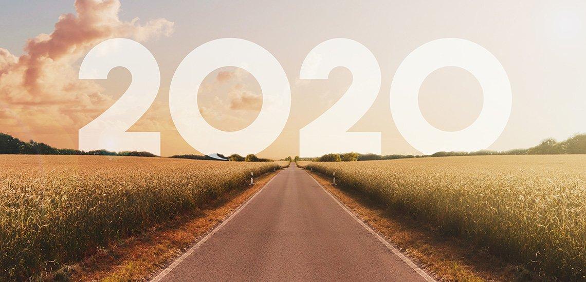 Auf Twitter wollten wir von unseren Followern wissen, welche Trends oder Themen das PR-Jahr 2020 ihrer Meinung nach prägen werden. (c) Getty Images / hanohiki