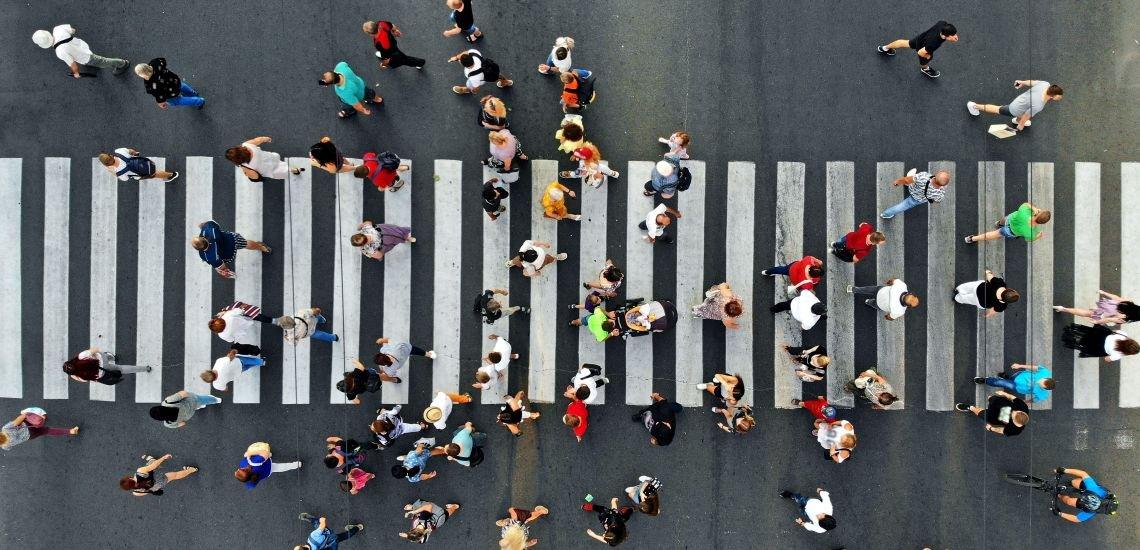 Agilität kann helfen, schneller auf Herausforderungen zu reagieren. (c) Getty Images/Dmytro Varavin
