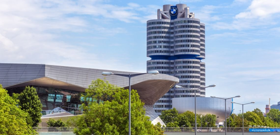 BMW bündelt seine Unternehmens- und Markenkommunikation in einer neu geschaffenen Agentur. (c) Getty Images/scaliger