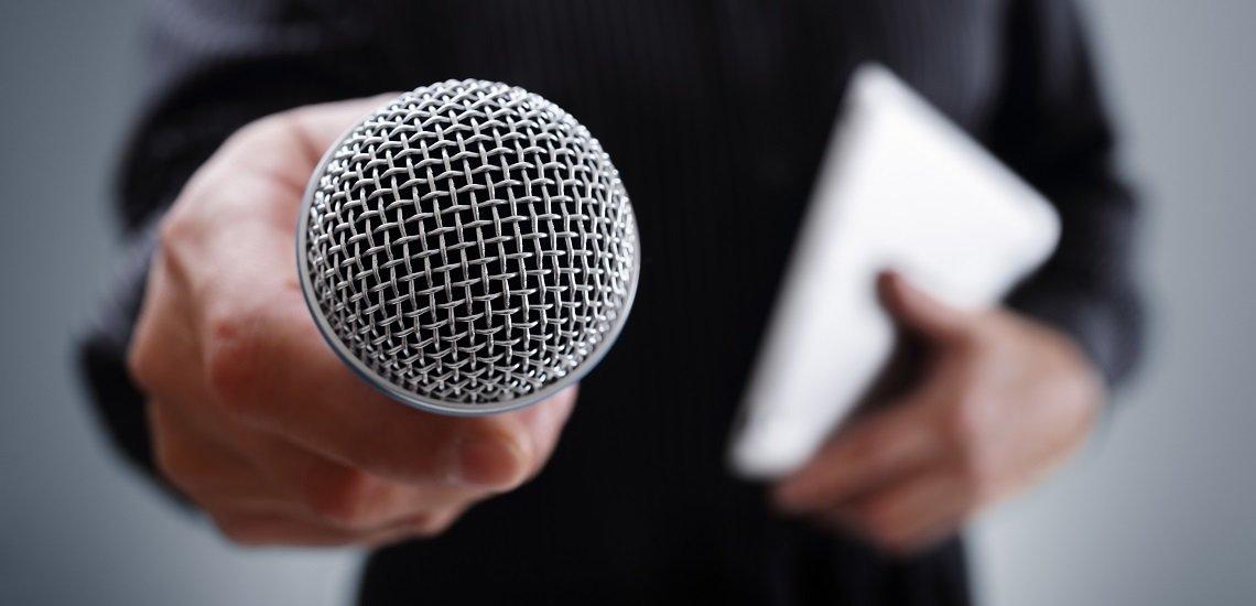 Was erwarten Redakteure und Kommunikatoren voneinander? (c) Getty Images / BrianAJackson