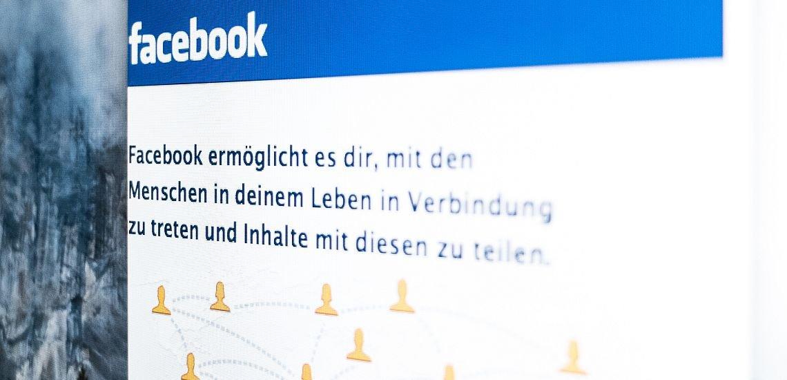 Trotz Negativschlagzeilen konnte Facebook seinen Umsatz im vergangenen Quartal steigern. (c) Getty Images/Terroa