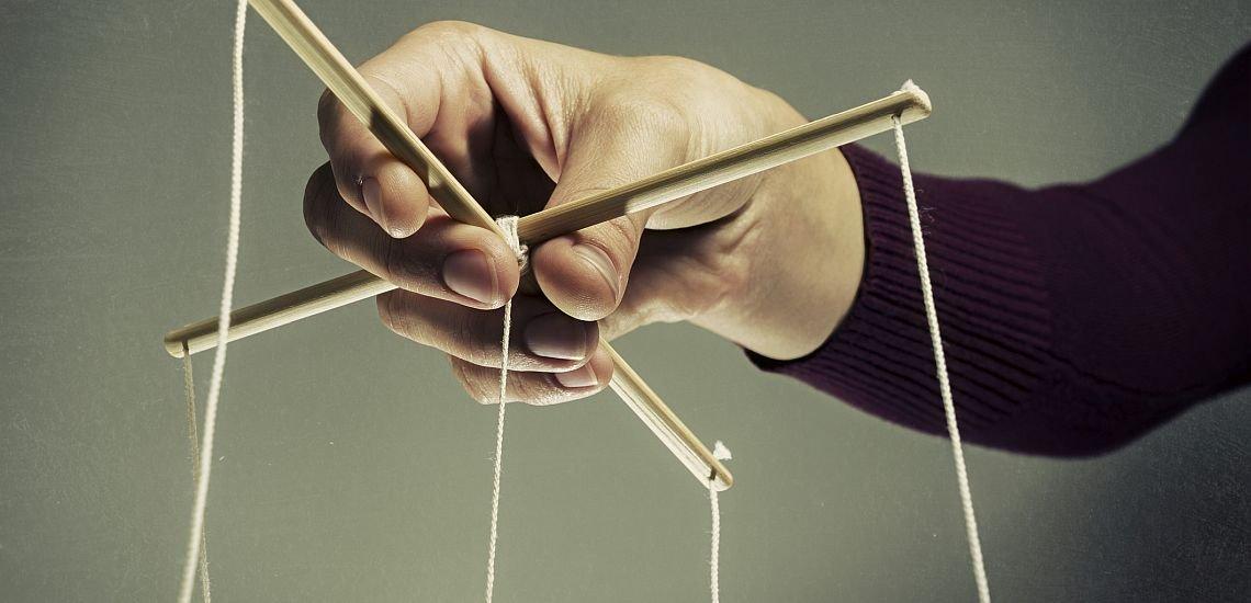 Machtspiele haben einen miserablen Ruf. Dabei müssen sie keineswegs immer unmoralisch und böse sein. (c) Getty Images/SvetaZ