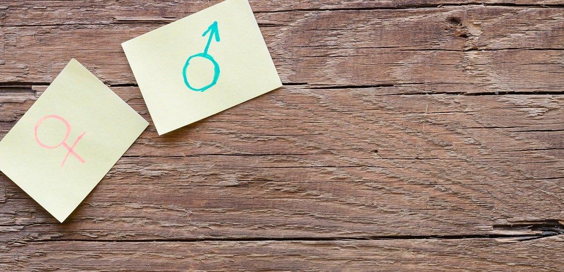 Ist gendergerechte Sprache sinnvoll oder sinnlos? (c) Getty Images / itakdalee