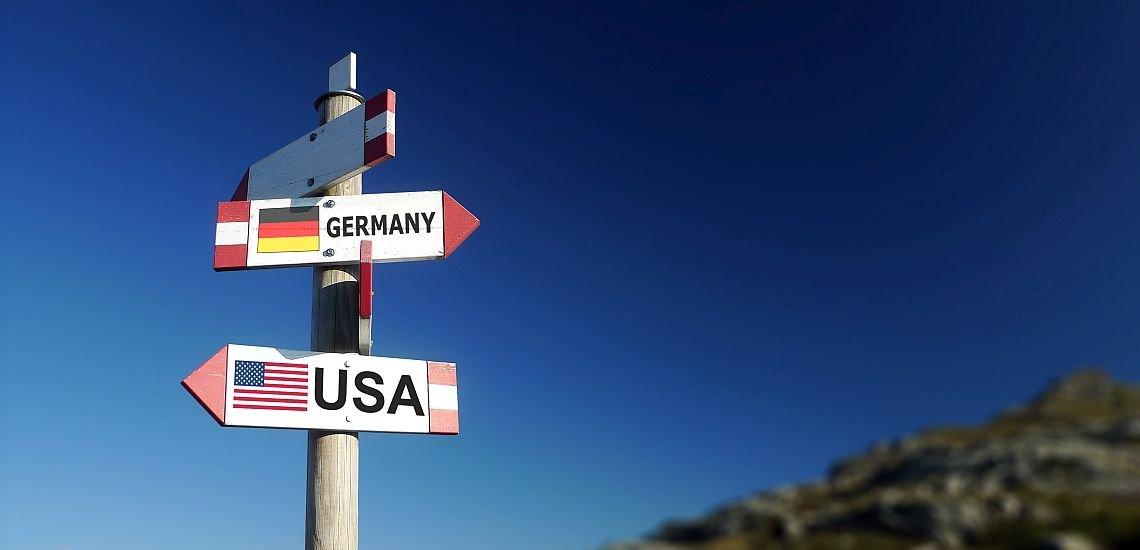 Um zu erfahren, wie modernes Kommunikationsmanagement aussieht, lohnt ein Blick in die Vereinigten Staaten. (c) Getty Images/Darwel