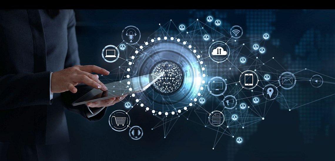 Investor Relations vernachlässigen Digitalisierung. (c) Getty Images/ipopba