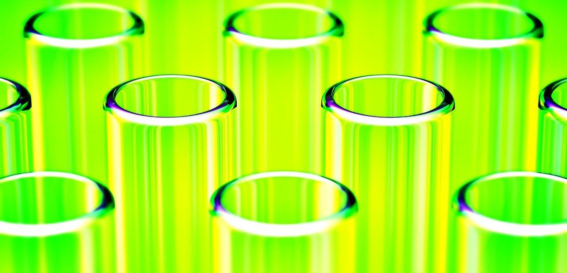 In den sozialen Medien hat die Chemiebranche die Nase vorn (c) GettyImages/NiPlot