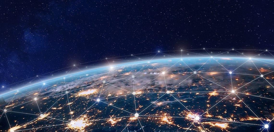 Die fortschreitende digitale Transformation fördert Teilhabe, aber auch Isolation, wie Publizist Georg Milde auf einer Reise um die Welt beobachtet hat. (c) Getty Images/NicoElNino