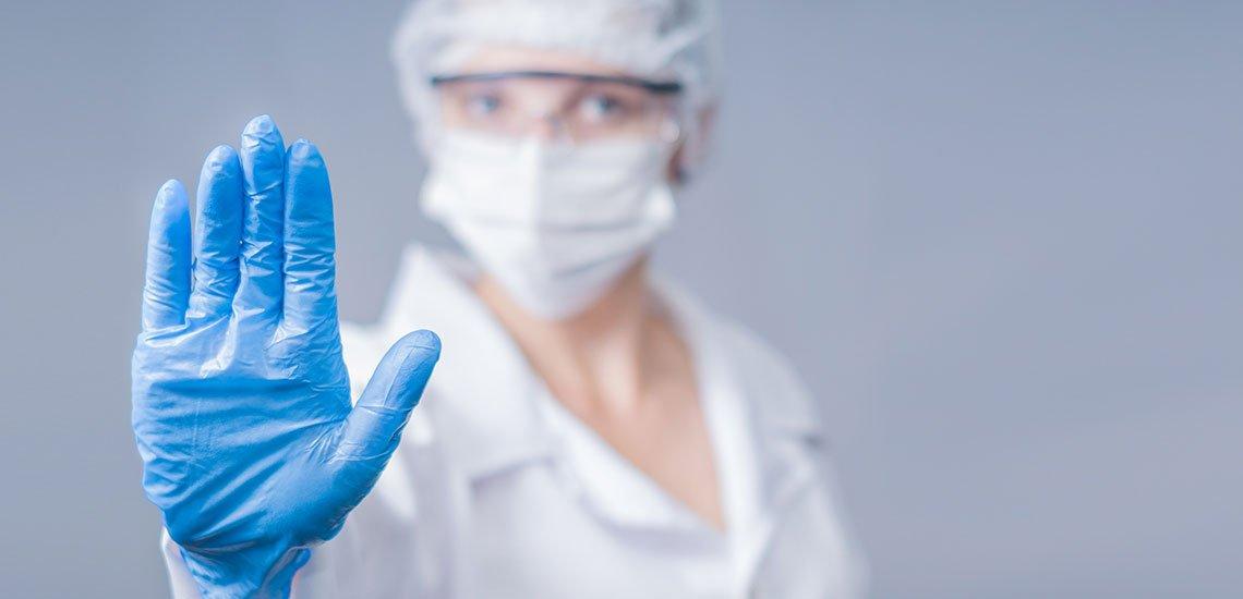 Bayer spendet Geld und Medikamente im Kampf gegen das Coronavirus. / Coronavirus: (c) Getty Images/Thiago Santos