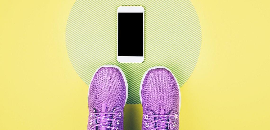 Je regelmäßiger man trainiert, desto fitter wird man – das gilt auch für die Onlinekommunikation. (c) Getty Images/Olga Niekrasova