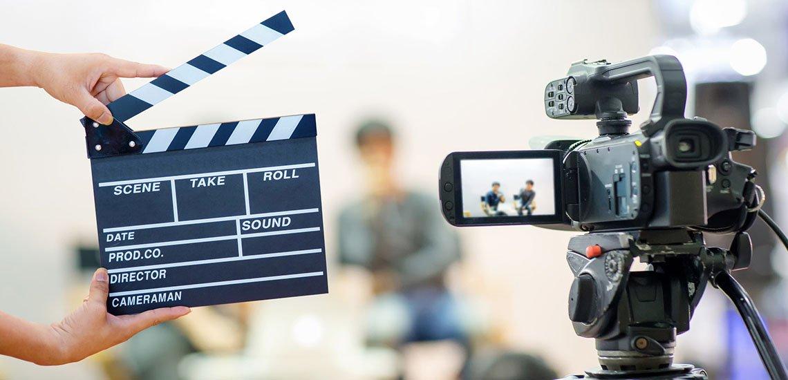 Die Vorproduktion eines Films ist der wichtigste Schritt im ganzen Projekt. / Video: (c) Getty Images/kckate16