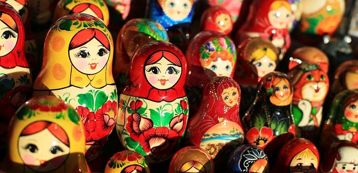 Russland ist das größte Land der Welt, die Medienvielfalt ist allerdings gering. (c) Getty Images/dorian2013