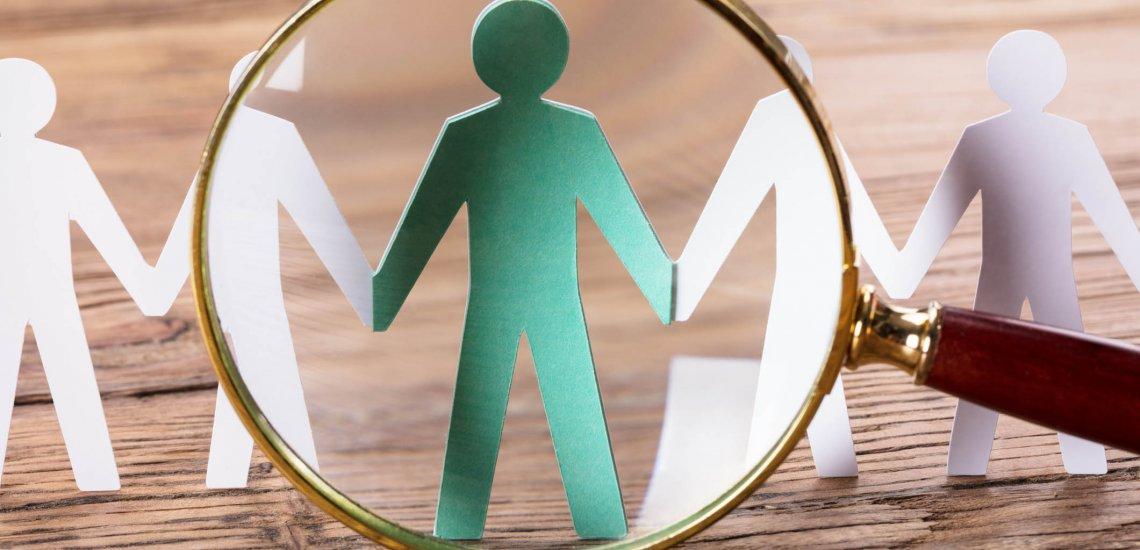 Faktenkontor hat sechs Typen von Verbrauchern identifiziert, die sich in ihrem Informationsverhalten unterscheiden./ Verbrauchertypen: (c) Getty Images/AndreyPopov