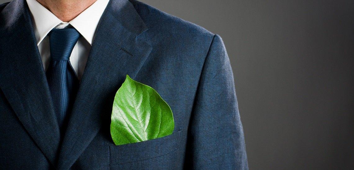 Ob und wie Unternehmen ihrer Verantwortung gerecht werden, wird heute minutiös beobachtet und analysiert. (c) Getty Images / Ridofranz