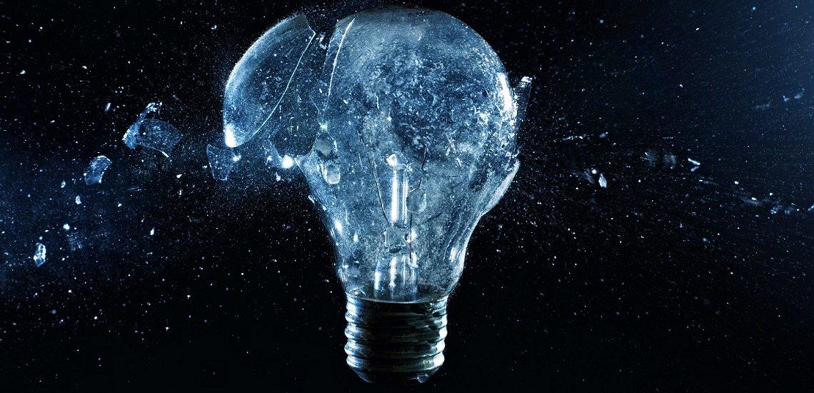 Osram nutzte den Umbruch im Glühbirnenmarkt zu einer radikalen Neupositionierung. (c) Getty Images/tiero
