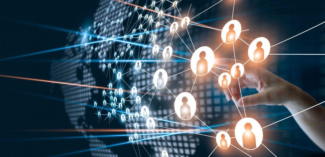 Interne Kommunikation ist eines der wichtigsten Themen für Unternehmen. (c) Getty Images/ipopba