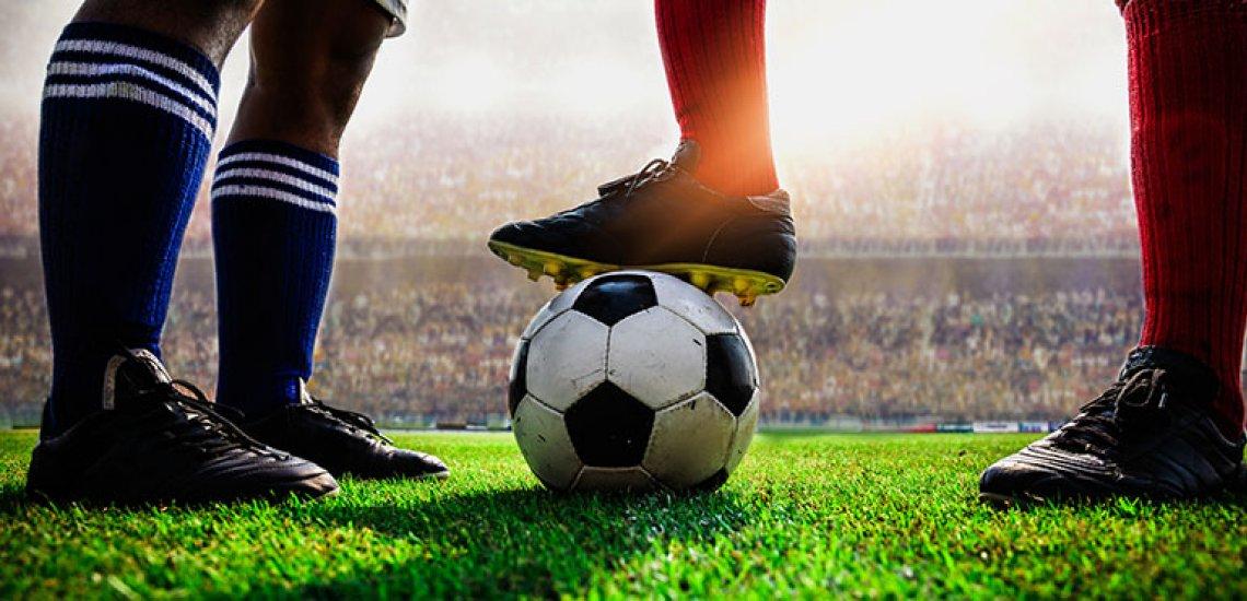 Der deutsche Fußball hat Rassisten in den eigenen Reihen. / Fußball: (c) Getty Images/ Pixfly