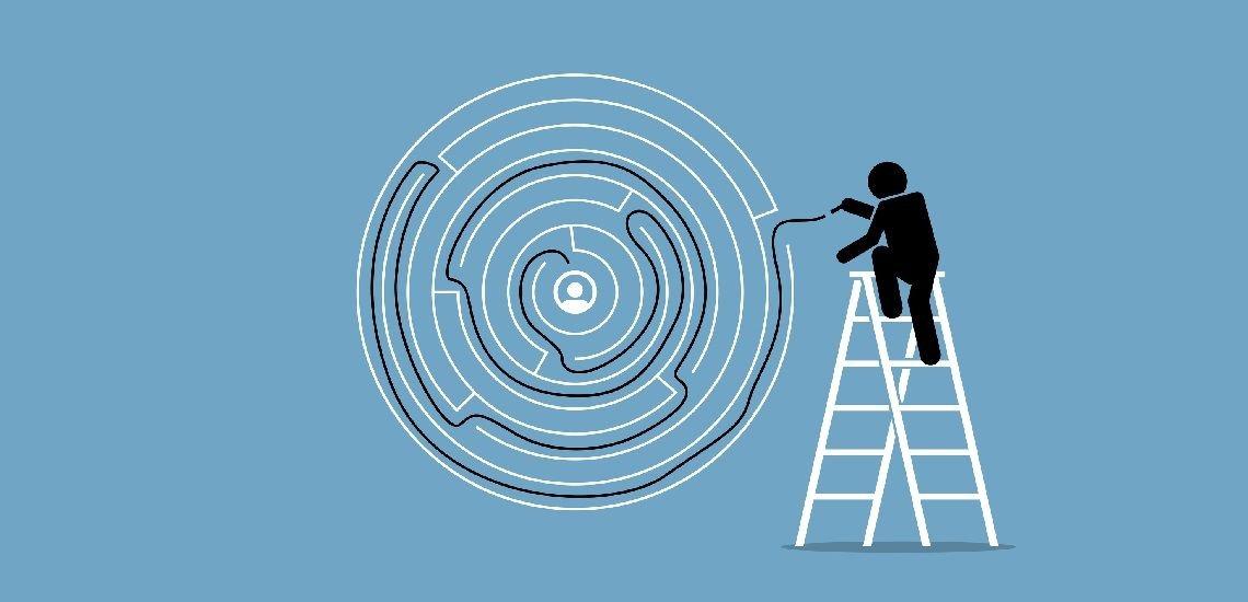 Um in Zeiten der digitalen Transformation den Überblick zu behalten und die Mitarbeiter zu motivieren, braucht es professionelle Führung. (c) Getty Images/leremy