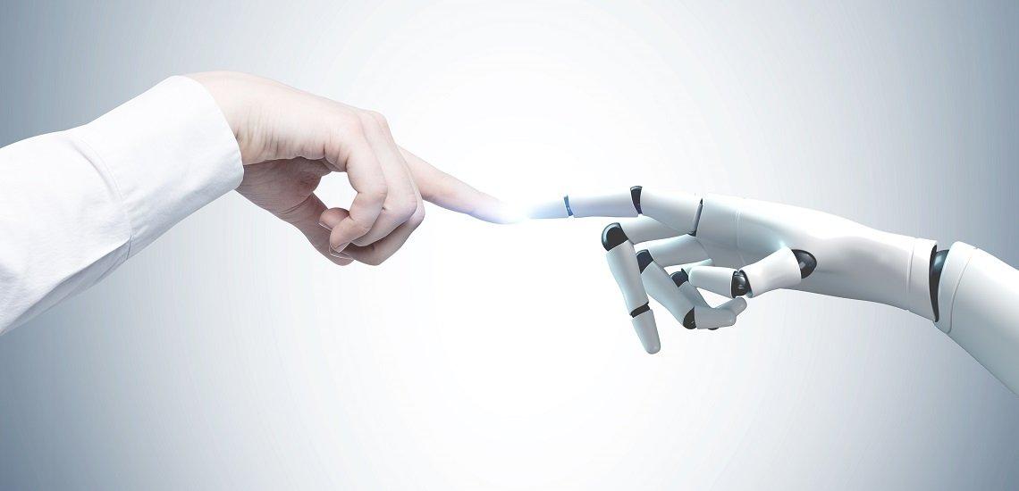 Welche Folgen wird die Automatisierung von Dialogen für die Nutzer haben? (c) Getty Images / ismagilov