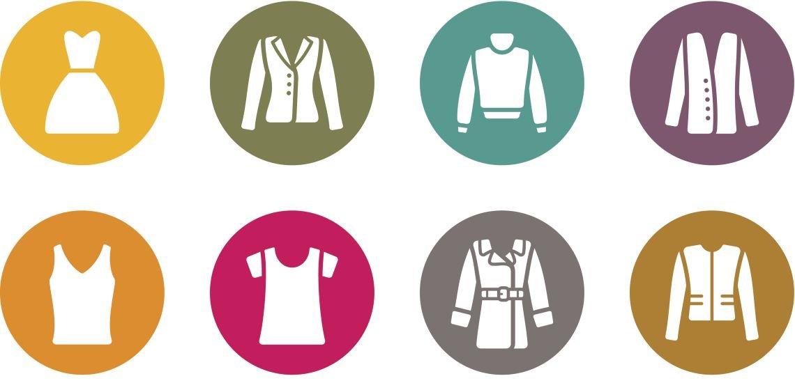 Kleider machen Leute (c) Getty Images/iStockphoto/missbobbit