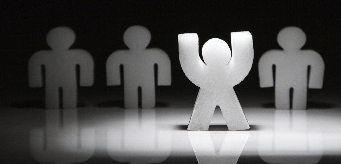 Die PR-Branche schafft es im Branchen-Ranking auf dem sechsten Platz (c) Thinkstock/seiki14