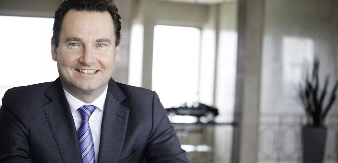 Stephan Grühsem ist PR-Manager des Jahres 2014 (c) Volkswagen AG