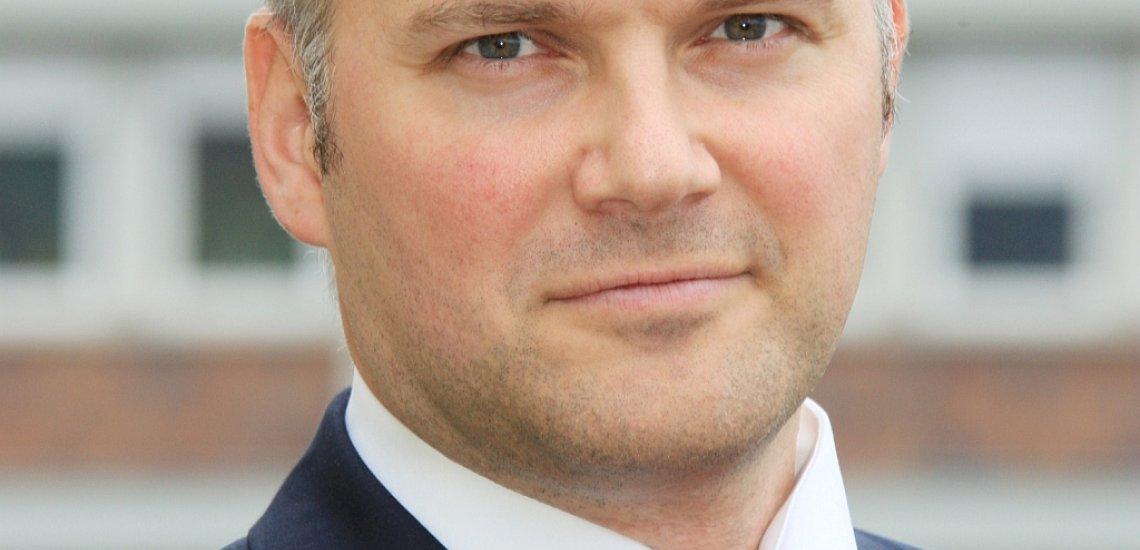 Harald Hamprecht ist Unternehmenssprecher des Jahres (c) Adam Opel AG