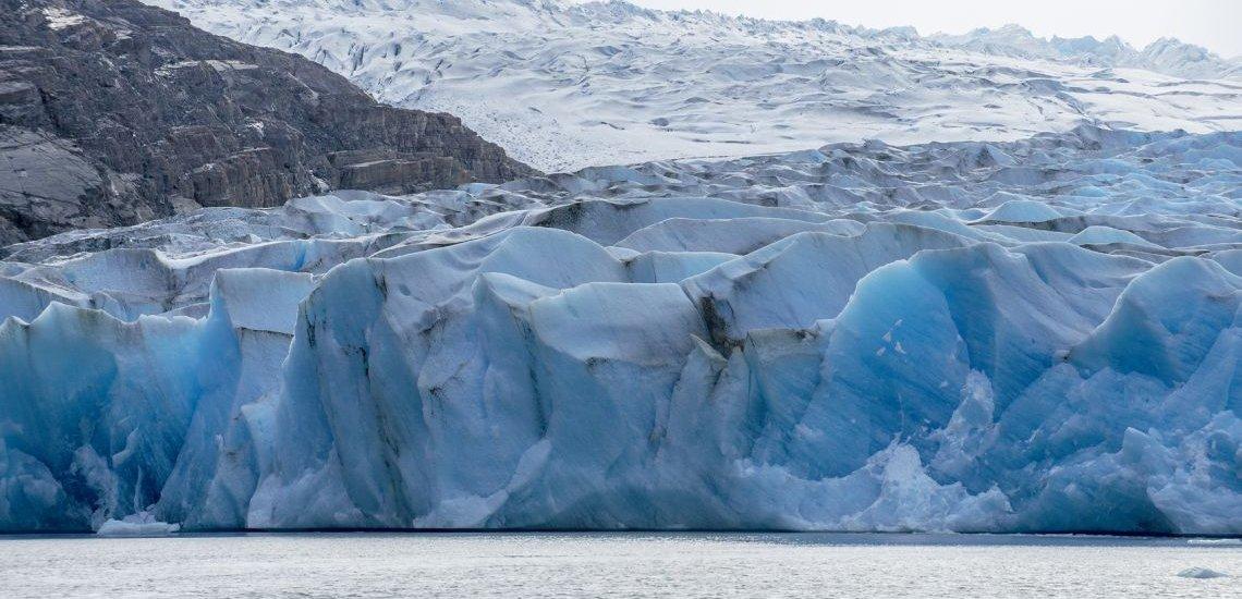 Iceberg Songs: Kollaborative Kampagne für die UN (c) Getty Images/iStockphoto/robybenzi