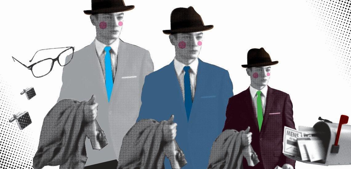 """Es heißt nicht umsonst: """"Kleider machen Leute"""" (c) Thinkstock/ Collage: Quadriga Media Berlin"""