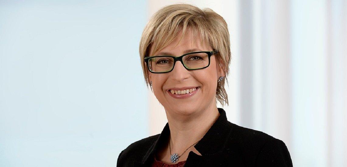 Kommunikation im Handwerk sollte praxisorientiert sein, sagt Manuela Koneczny. (c) Handwerkskammer München