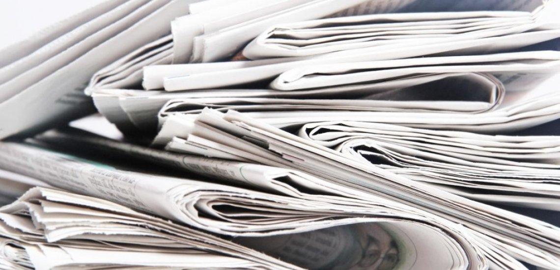 Liegt in der Krise der Medienbranche eine Chance für die PR? (c) thinkstock/KohanecLeonora