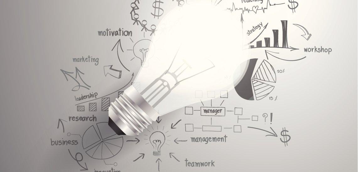 Jens Cornelißen erklärt wie der strategische Storytelling-Ansatz die Unternehmensstrategie beeinflussen kann (c) Thinkstock/graphicnoi