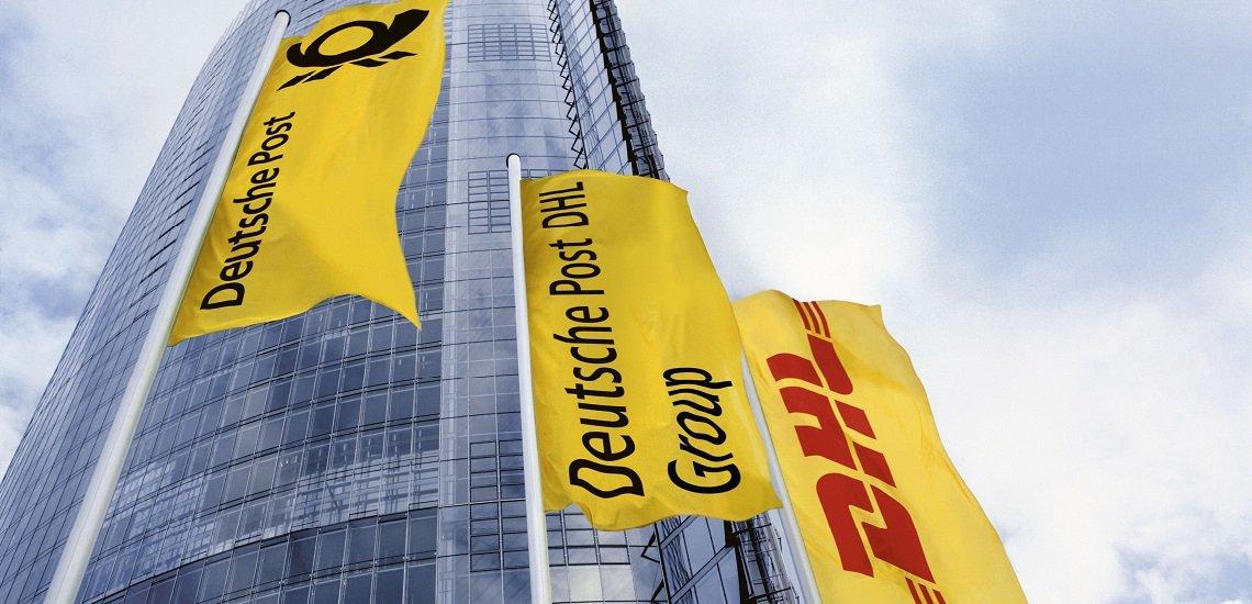 Gute Kommunikation braucht Zeit, so das Motto der Deutschen Post DHL Group. (c) Deutsche Post DHL Group