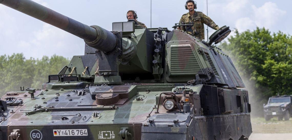 Die Bundeswehr, so der DRPR, habe im Streit mit der re:publica u.a. irreführend kommuniziert. (c) Getty Images / huettenhoelscher