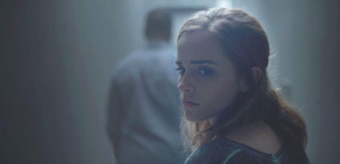 """Emma Watson alias Mae Holland in der Verfilmung von Dave Eggers' Bestseller """"The Circle"""". (c) Universum Film"""